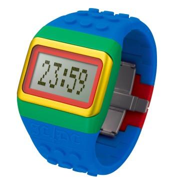 Castelbajac watch